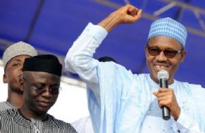 Lutte contre le terrorisme : Trump salue le rôle du Nigeria