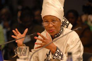 Les femmes les plus riches d'Afrique