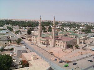 Le  dossier sahraoui débattu  au sommet Nouakchott