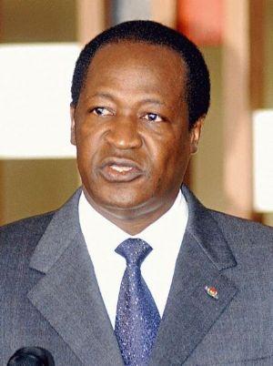 Le président burkinabé en visite privée en France du 16 au 22 mars