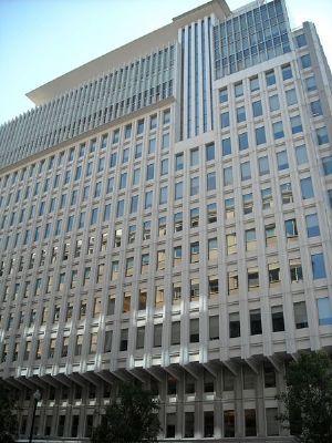 Banque Mondiale: La croissance économique africaine plonge à son niveau le plus bas depuis vingt ans