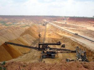 Maroc: hausse de 64% des exportations des phosphates et dérivés à fin avril 2011