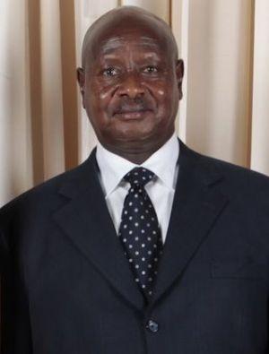 Ouganda : Museveni approuvé pour un 6ème  mandat