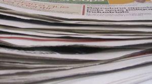 Revue de la presse algérienne