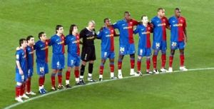 Eto'o, Messi, Iniesta, Puyol et Fàbregas au tribunal