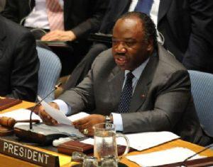Gabon: la révision constitutionnelle adoptée au Congrès