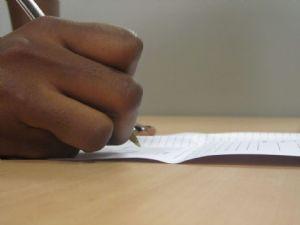 Le code d'accès au fichier électoral officiellement remis au gouvernement