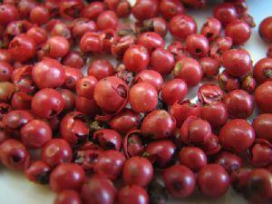 Madagascar : une société allemande commande 4 tonnes de baies roses
