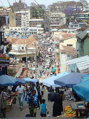 Madagascar : la 13ème édition de FIER MADA pour le mois d'août