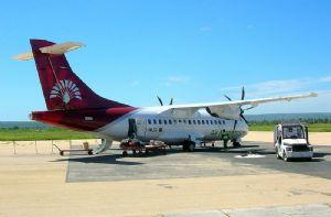 Madagascar : Démission du directeur général de la compagnie aérienne malgache