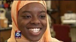 Une Nigériane admise à Harvard à 15 ans