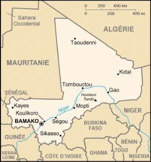 Niger/Mali : le Niger s'insurge contre les attaques des bandes armées venues du Mali