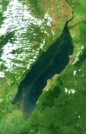 Ouganda : Le bilan de l'accident de bateau dans l'ouest porté à 108 morts