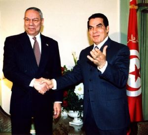 Tunisie: Ben Ali condamné à 15 ans et six mois de prison ferme
