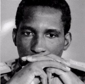 Un groupe parlementaire demande la lumière sur l'assassinat de l'ancien président Thomas Sankara
