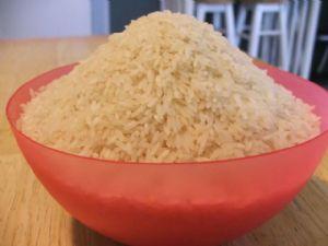L'Algérie offre un don de 3.100 tonnes de riz au Mali dans le cadre la lutte contre l' insécurité alimentaire