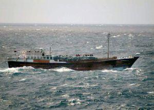 Les pirates ont amassé plus de 339 millions de dollars américains en rançons en 7 ans