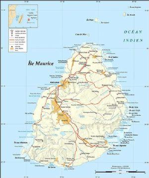 L'île Maurice en état d'alerte à l'approche du cyclone Bejisa