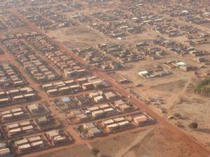 Les populations de la capitale appelées à quitter les zones inondables