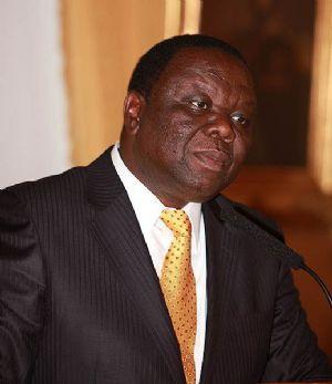 Zimbabwe : des hommages rendus au chef de l'opposition, «Doyen De La Démocratie»