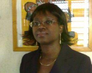 Hélène Kaziendé-Djondo
