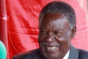 Zambie : L'Ecossais-zambien Guy Scott contesté par la justice pour succéder à Michael Sata