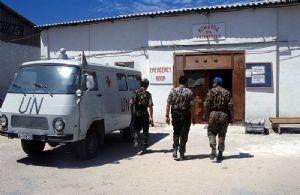 Somalie : le Conseil de sécurité proroge le mandat de la mission de l'Union africaine de dix mois