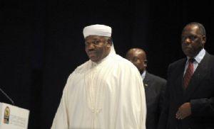 Gabon : le président Ali Bongo annonce 2018 comme une année capitale