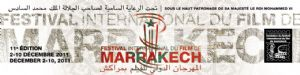 """Festival internationale du Film de Marrakech : """"L'arroseur"""" décroche le Prix du court métrage"""