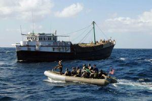 Gabon : Deux ministres à Port-Gentil pour riposter contre les pirates de mer