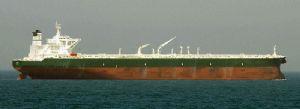 Libération d'un pétrolier italien otage des pirates somalien