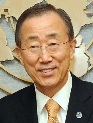 Le Secrétaire général des Nations Unies, Ban Ki Moon accusé de corruption en Corée du sud