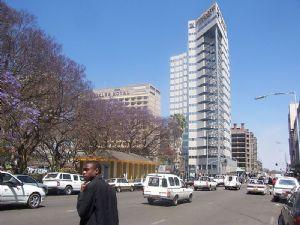 L'armée du Zimbabwe nie toute implication dans les prochaines élections
