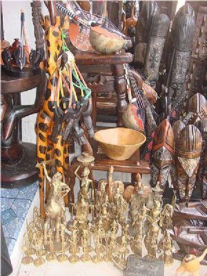Côte d'Ivoire : le musée des civilisations veut sécuriser les objets d'art