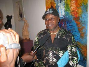 Papa Wemba à Libreville pour 2 concerts dans la ferveur de la CAN