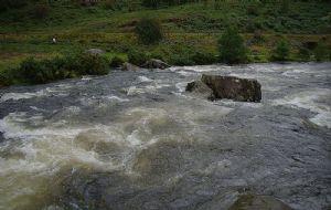 Botswana : le gouvernement met en garde contre des inondations dans le nord du pays