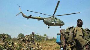 Ougandais : Déploiement de troupes au Soudan du Sud