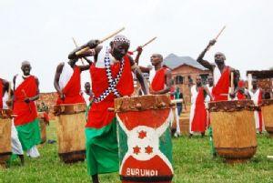 Le Festival du tambour
