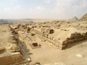 L'Égypte débute la phase finale de la construction de son Grand Musée