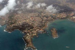 Le projet de budget du Cap-Vert soumis au Parlement