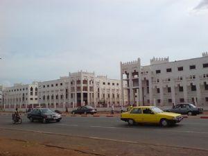 Lutte anti-terroriste : les présidents des pays membre  du G5 Sahel  se réunissent à Bamako
