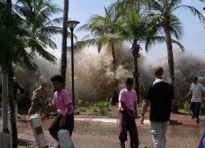 Maurice lève l'alerte au tsunami