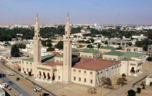 Mauritanie : Des quartiers de Nouakchott envahis par les eaux de pluies