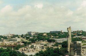 Somalie : un premier laboratoire médico-légal pour lutter contre le viol