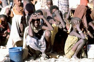Somalie : 110 personnes mortes de faim ces dernières 48 heures