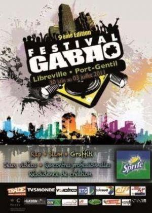 Libreville abritera du 29 au 30 juin la 10e édition du festival GABAO Hip Hop