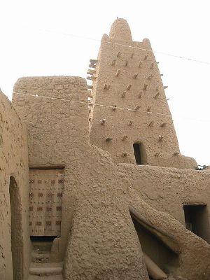 Des sites maliens inscrits sur la Liste du patrimoine en péril