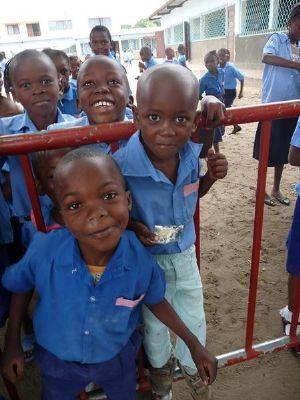 Congo : Le gouvernement accordera une priorité au secteur de l'enseignement de base en 2013