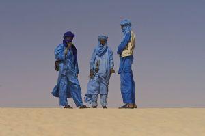 Mali: découverte d'un charnier à Anefis