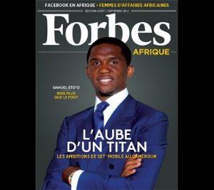 Le Tanzanien Mohammed Dewji prend la tête des «Leaders économiques de demain»